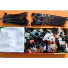 Комплект крепежа  ВАЗ 2115 завод