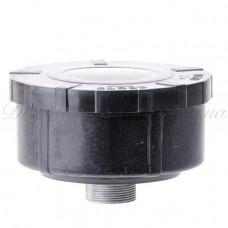 Воздушный фильтр в пластиковом корпусе для компрессора PT-0040/PT-0050/PT-0052 INTERTOOL PT-9084