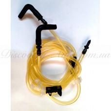Система шланг омывателя ветрового стекла Ланос Сенс Lanos Sens ЗАЗ TF69Y0-5208903