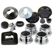 Изделия для автомобилей ВАЗ, Daewoo